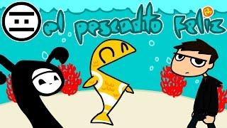 Download Video #PINCHIMONO - Pescadito Feliz MP3 3GP MP4