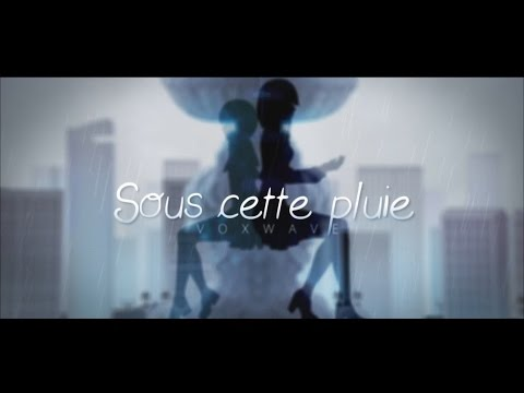 ALYS - Sous cette pluie (PV) - (FR/EN) [Musique originale]