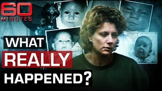 Mothers accused of killing their four babies   60 Minutes Australia