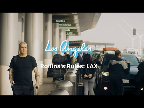 Henry Rollins Wants to Help You Navigate L.A.