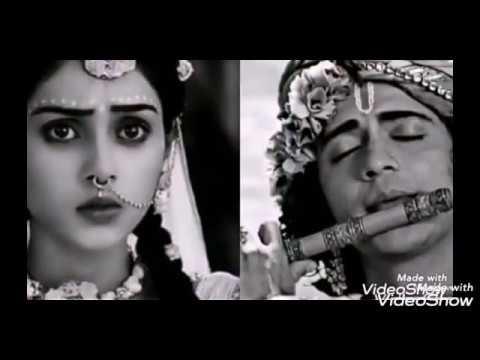 radha-krishna-new-sad-vm-||-dekhte-dekhte-song❤❤❤