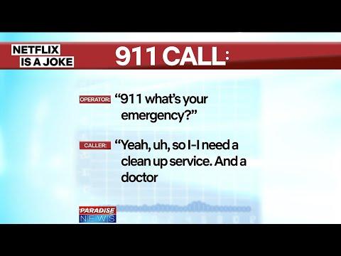 Paradise PD: Best of 911 Calls