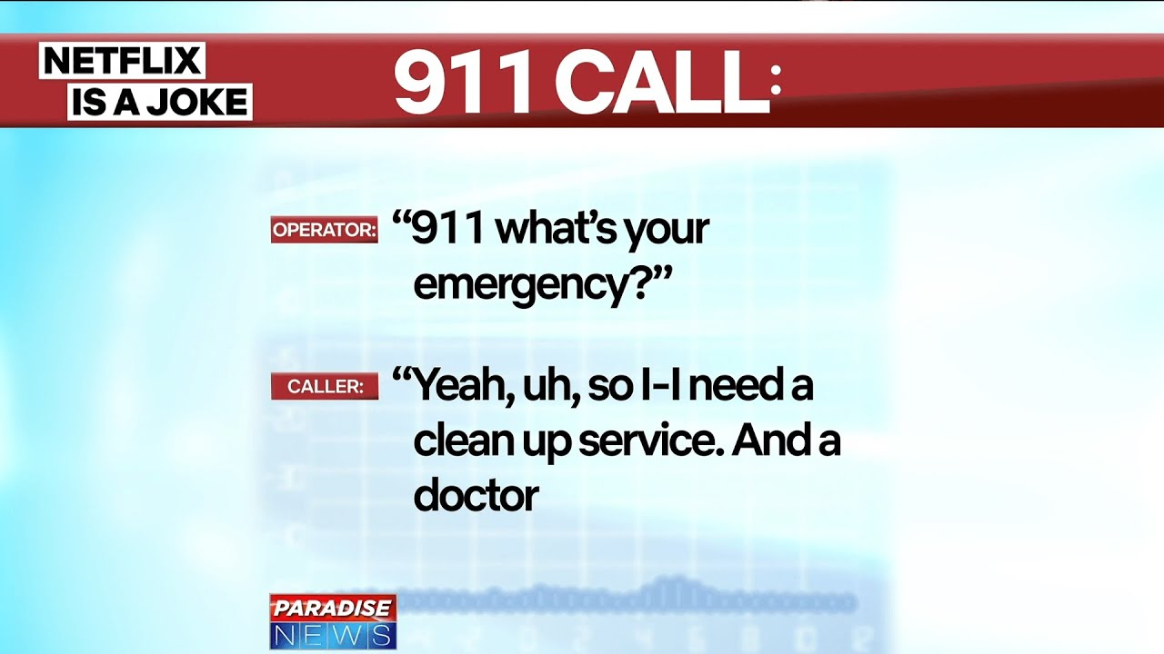 Download Paradise PD: Best of 911 Calls