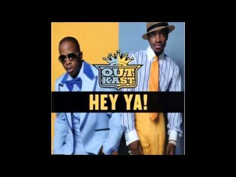 Outkast - Hey ya 1080p HD