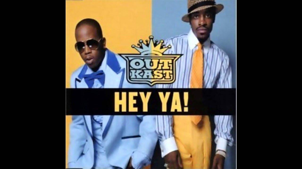 Outkast - Hey ya [1080...