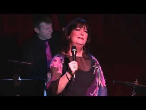 """Ann Hampton Callaway - """"The Folks Who Live on the Hill"""" - Live from Birdland New York"""