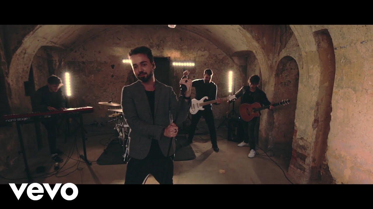 Jonathan Zelter - Kurz vor Kuss (Offizielles Musikvideo)