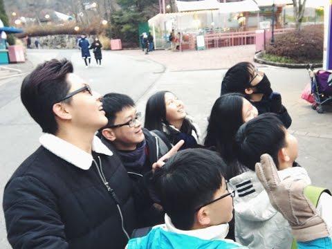 🇰🇷Seoul, Korea Travelogue 2016✈️