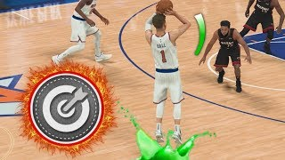 NBA 2K20 LaMelo Ball My Career Ep. 22 - LAMELO TAKES OVER!
