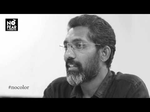 FTII in Conversation with Nagraj Manjule