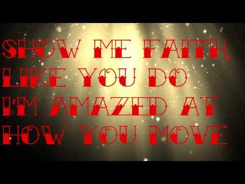 Shinedown Miracle Lyrics
