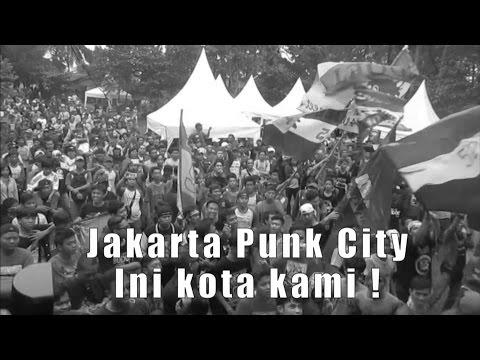 """Citizen Useless—""""Jakarta Punk City"""" (Official Video)"""