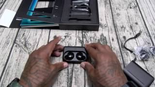 Bragi Dash vs Samsung Icon X - Best Wireless Headphones