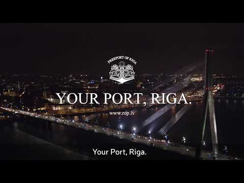 Freeport of Riga