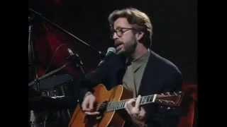 Eric Clapton   Layla Unplugged 7 14