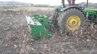 Dönder Tarım Makineleri