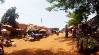 Ballade à Banfora, Burkina Faso
