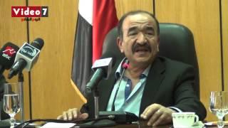 بالفيديو   أبو عيطة  قررنا صرف راتب شهر لعمال السويس للصلب