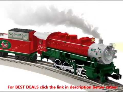 Christmas Train Set Price MUST HAVE Christmas Tree Train Sets Train Around Christmas Tree