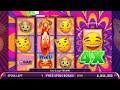 EMOJI MOJO Video Slot Casino Game with an EMOJI FREE SPIN ...