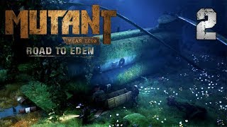 Fallen Angel - Mutant Year Zero Road to Eden Gameplay - Part 2