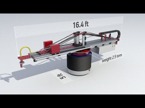 Thumbnail: 3D Printer