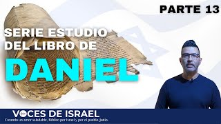 LOS REYES DEL NORTE Y DEL SUR  - SERIE ESTUDIO LIBRO DE DANIEL