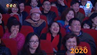 Hài Hay Nhất Vượng Râu, Chiến Thắng, Bảo Chung 2020