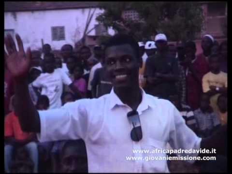 Guinea Bissau - PIME Radio Sol Mansi