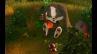 Snuffie Bunny