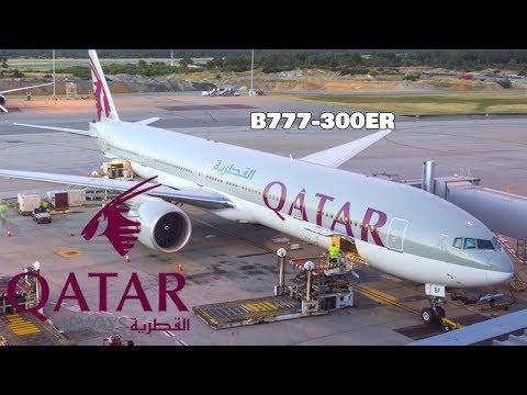 Qatar Airways Economy Class Experience Doha - Lahore | Boeing 777