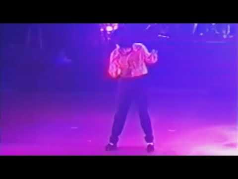 Michael Jackson  Dangerous Rehearsal  PYT Demo FanMade
