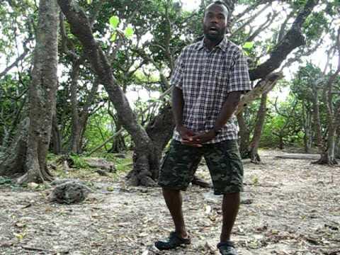 Futuna Dance