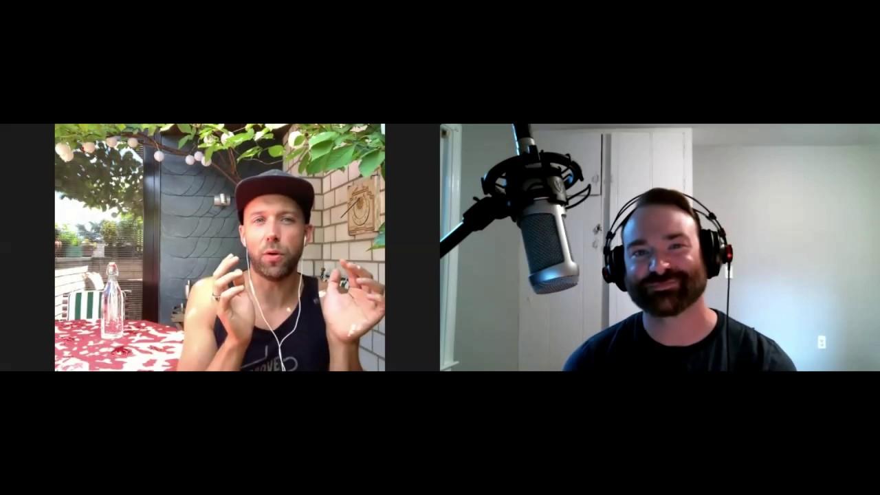 Kasper Van der Muellen | Midwestern Method Podcast Episode 5