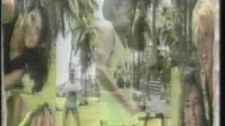 Garibaldi-La Banana (Videoclip Original)