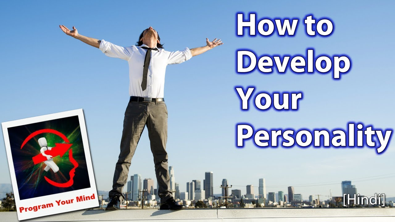 Contributor Personality Development Book Pdf