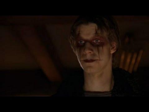 Обзор фильма «Ворон 3: Спасение»