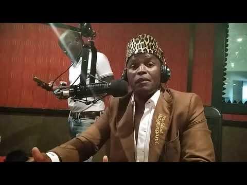 Benny Mayengani Interview @GCR FM
