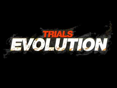 Trials Evolution - Shadows(Full song)