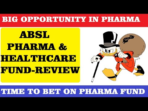 Big Investment Opportunity In Pharma & Healthcare Fund