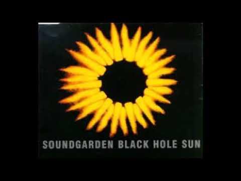Black Hole Sun In Drop D Tuning