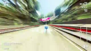 fast rmx nintendo switch multiplayer gameplay online race   1080p   no commentary