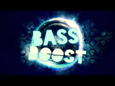 Gramatik  Hit That Jive Bass Boosted