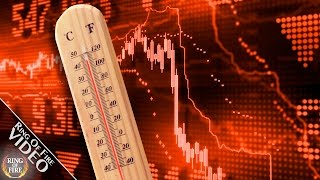 Climate Change Will Spark Global Economic Crisis