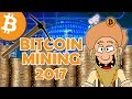Bitcoin Mining 2017 - Earn Cryptocurrency Without Hardware