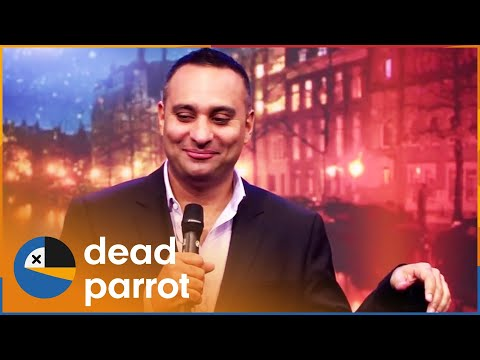 Russell Peters: Pussy On His Face - Live from Amsterdam