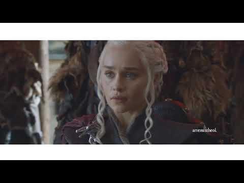 Jon Snow&Daenerys Targaryen || A thousand years