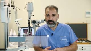 Lazerle Miyop, Hipermetrop ve Astigmat tedavisi kimlere uygulanır.mp3