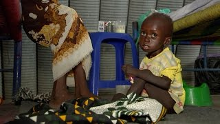 South Sudan: Voices from the Famine