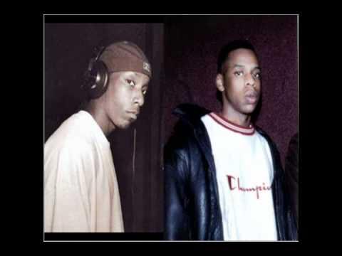 Big L & Jay- Z 7-Minute Freestyle (HD Quality)